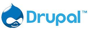 Drupal CMS rendszer