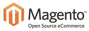 Magento CMS rendszer
