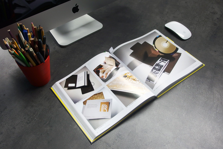 Nyomtatott marketing anyagok tervezése