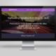 Bestday4You bemutatkozó weboldal - mobilbarát weboldal tervezés