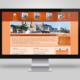 BudapestRoom - cégbemutató weblapok készítése - mobilbarát weboldal tervezés