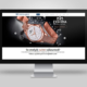 Festina - Mademoiselle Collection landing page