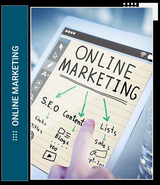 Keresőoptimalizálás, Facebook kampányok tervezése, Google AdWords hirdetések, Dinamikus remarketing